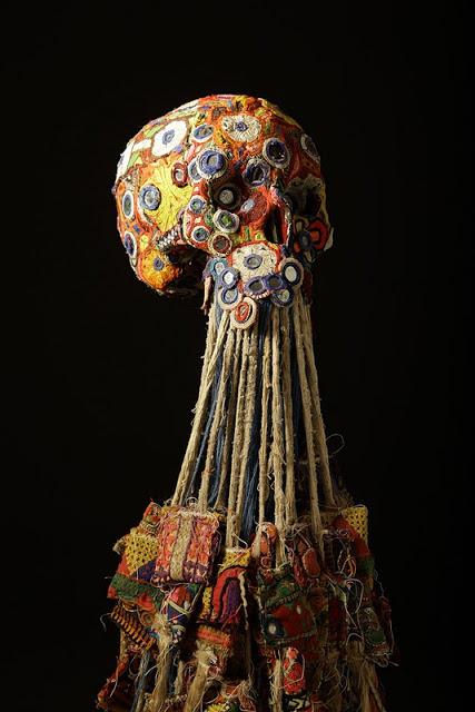 Jim Kutch skull 2