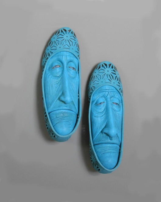 BlueEldersFF#99Front shoes