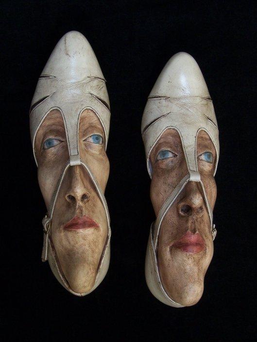 FF#28&29 shoes
