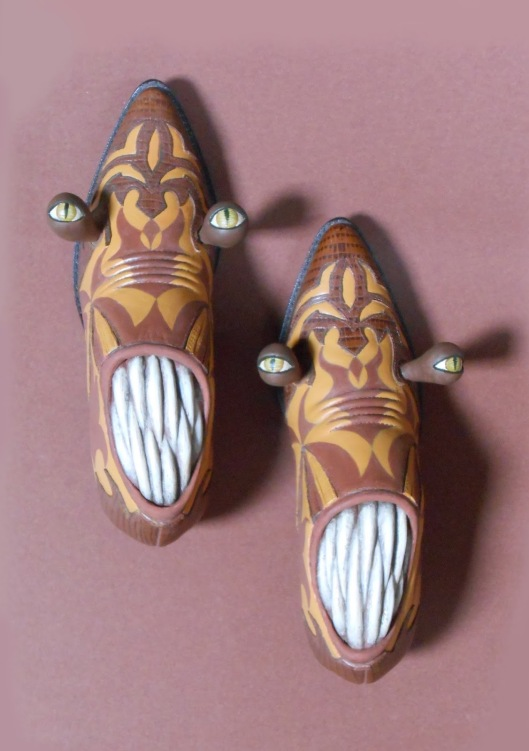 WWWest2 shoes