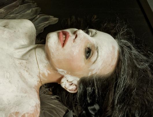 Lilith Detail 8W 2010