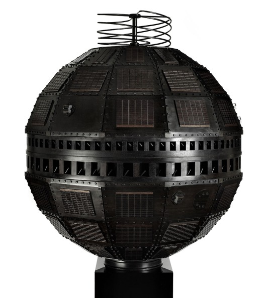 Telstar-Earth 2008