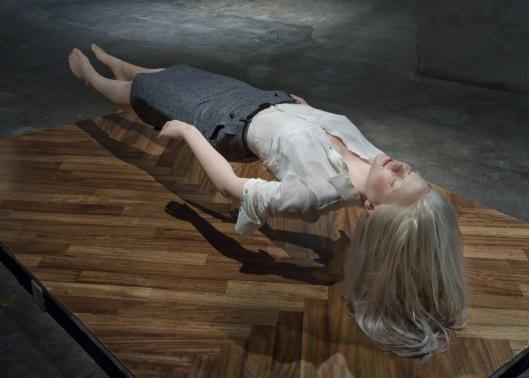 The Dreamer (Weightless, Silent) 2012