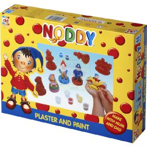 dekker-noddy-plaster-and-paint-figures