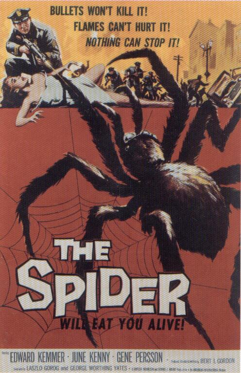 the_spider