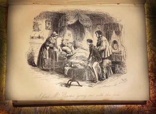 Dickens dc 8