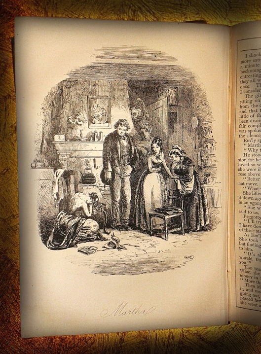Dickens dc plate 9