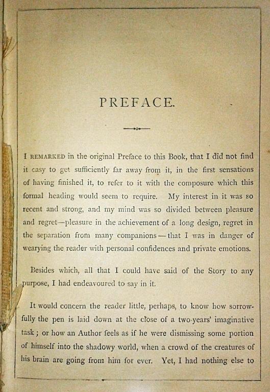 preface Dickens
